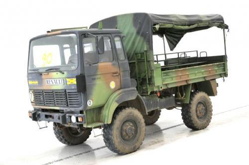 maquette camion militaire francais. Black Bedroom Furniture Sets. Home Design Ideas