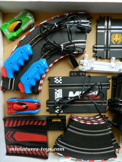 Circuit Electrique Cars Pour Les Petits