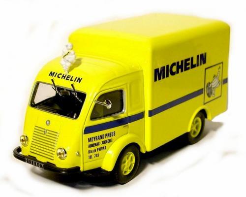 le camion renault galion michelin miniature d 39 altaya au 1 43e sous blister miniatures toys. Black Bedroom Furniture Sets. Home Design Ideas
