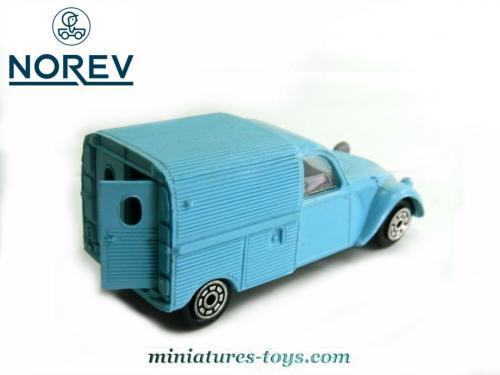 camionnette miniature h0