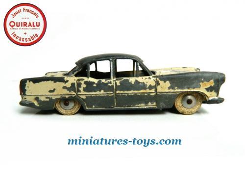La Simca Vedette Versailles 1955 En Miniature Au 1 43e De