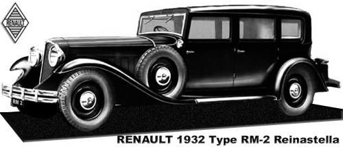 133 - Renault Reinastella RM2 1932  500_______renault_rm2_reinastella_1932_33469