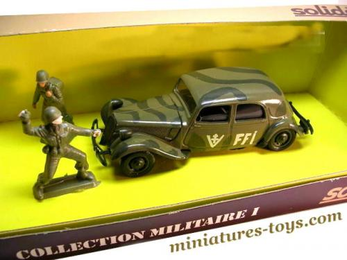 la traction avant citro u00ebn 15 cv version ffi miniature de
