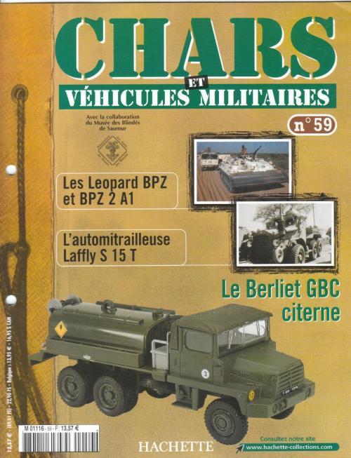 le fascicule n 59 de la collection hachette de miniatures solido militaires miniatures toys. Black Bedroom Furniture Sets. Home Design Ideas