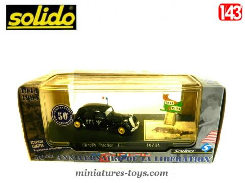 la traction avant citro u00ebn 15 cv version ffi en miniature
