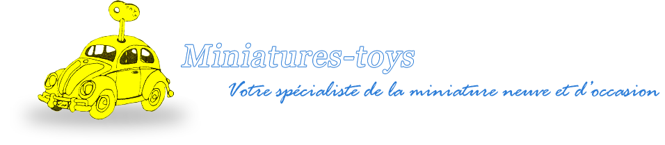 Calendrier Expo Maquette 2019.Calendrier Miniatures Toys